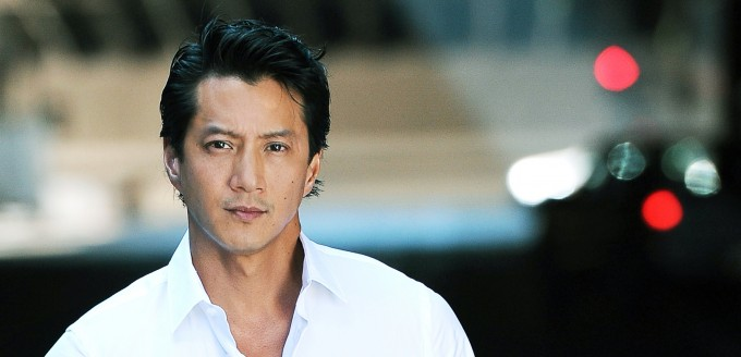 The 46-year old son of father Soo Wong Lee and mother Jing Ja Lee, 175 cm tall Will Yun Lee in 2018 photo